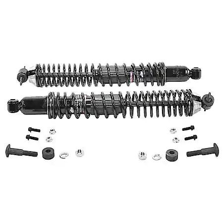 Monroe Load Adjusting Shock Absorber 58574: Advance Auto Parts