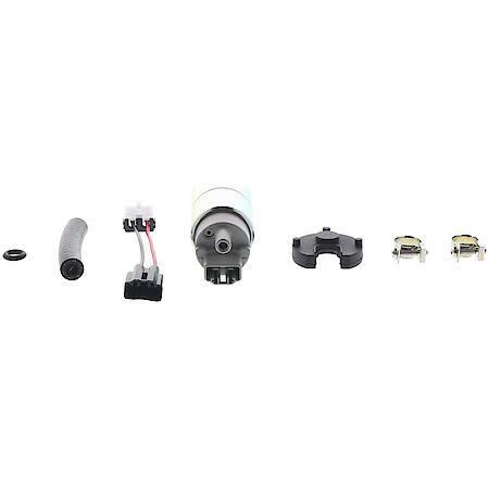 Bosch Electric Fuel Pump 69487: Advance Auto Parts