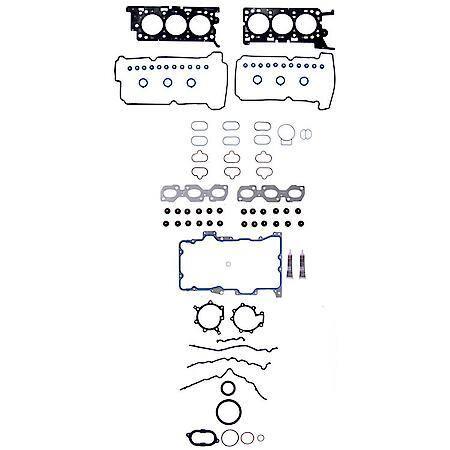 Sealed Power Engine Gasket Set 260-1901: Advance Auto Parts
