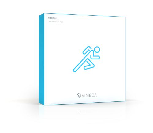Fitness Test - Biomarker Profil