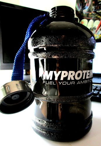 1,9 Liter Trinkflasche (1/2 Gallon Hydrator)
