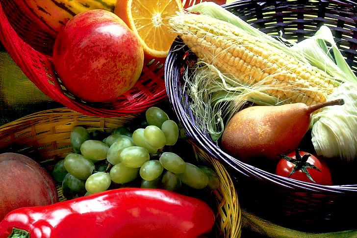 9 Lebensmittel, die dich fit, gesund und schlank halten – Teil 2