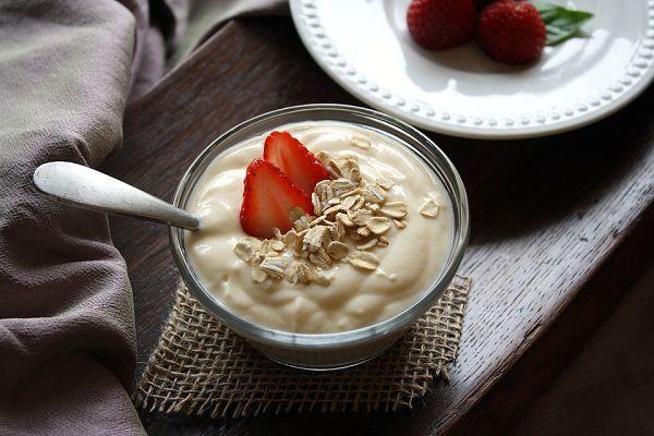 Lebensmittel #6: (Vollfett-)Milchprodukte