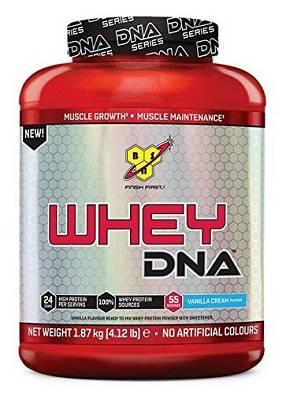 Whey DNA - 1870g - BSN