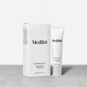 Medik8 Blemish SOS gel ακμή καλλυντικά
