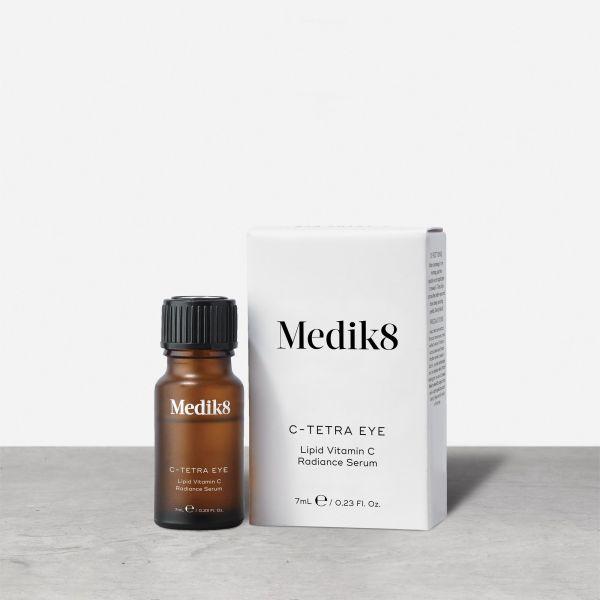 Medik8 C-Tetra Eye αντιγήρανση μάτια βιταμίνη C καλλυντικά