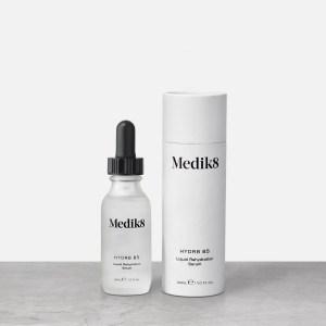 Medik8 Hydr8 B5 ορός ενυδάτωση υαλουρονικό καλλυντικά