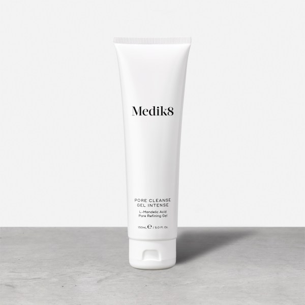 Medik8 Pore Cleanse Gel Intense καθαριστικό gel διεσταλμένοι πόροι καλλυντικά