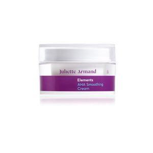 Juliette Armand AHA Smoothing Cream απολέπιση ενυδάτωση σύσφιξη ανανέωση δέρματος