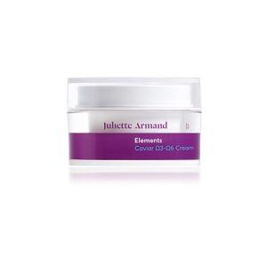 Juliette Armand Caviar Ω3-Ω6 Cream ζωντάνια θρέψη τόνωση χαβιάρι