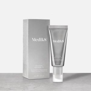 Medik8 Crystal Retinal 6 αντιγήρανση ρετινόλη βιταμίνη Α καλλυντικά