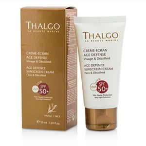 Thalgo-Age Defence Sunscreen Cream