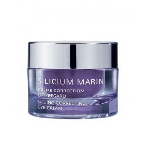 Thalgo Silicium Lifting Correcting Eye Cream αντιγήρανση ρυτίδες μαύροι κύκλοι μάτια οιδήματα