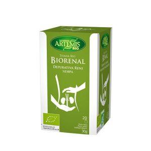 Artemis Bio Μείγμα Βοτάνων για Νεφρά - Χολή τσάι