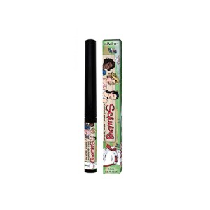 The Balm Schwing Liquid Eyeliner Black μακιγιάζ μάτια
