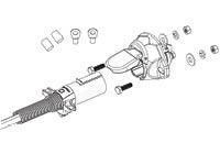 Semi Tarp Replacement Parts