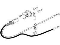 COMMAND-5 Remote & Wiring Parts for Farm Trucks, Seed