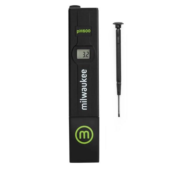 Milwaukee PH600 pH метър