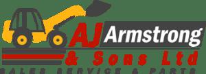 AJ Armstrong & Sons Logo