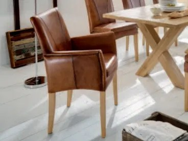 Niehoff Stuhl Rustica mit oder ohne Armlehne super gnstig