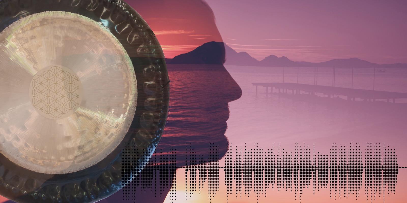 Meditation mit dem Gong