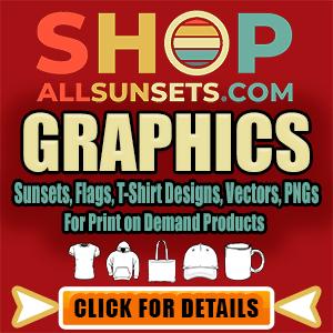 Shop AllSunsets.com Orange 300 x 300
