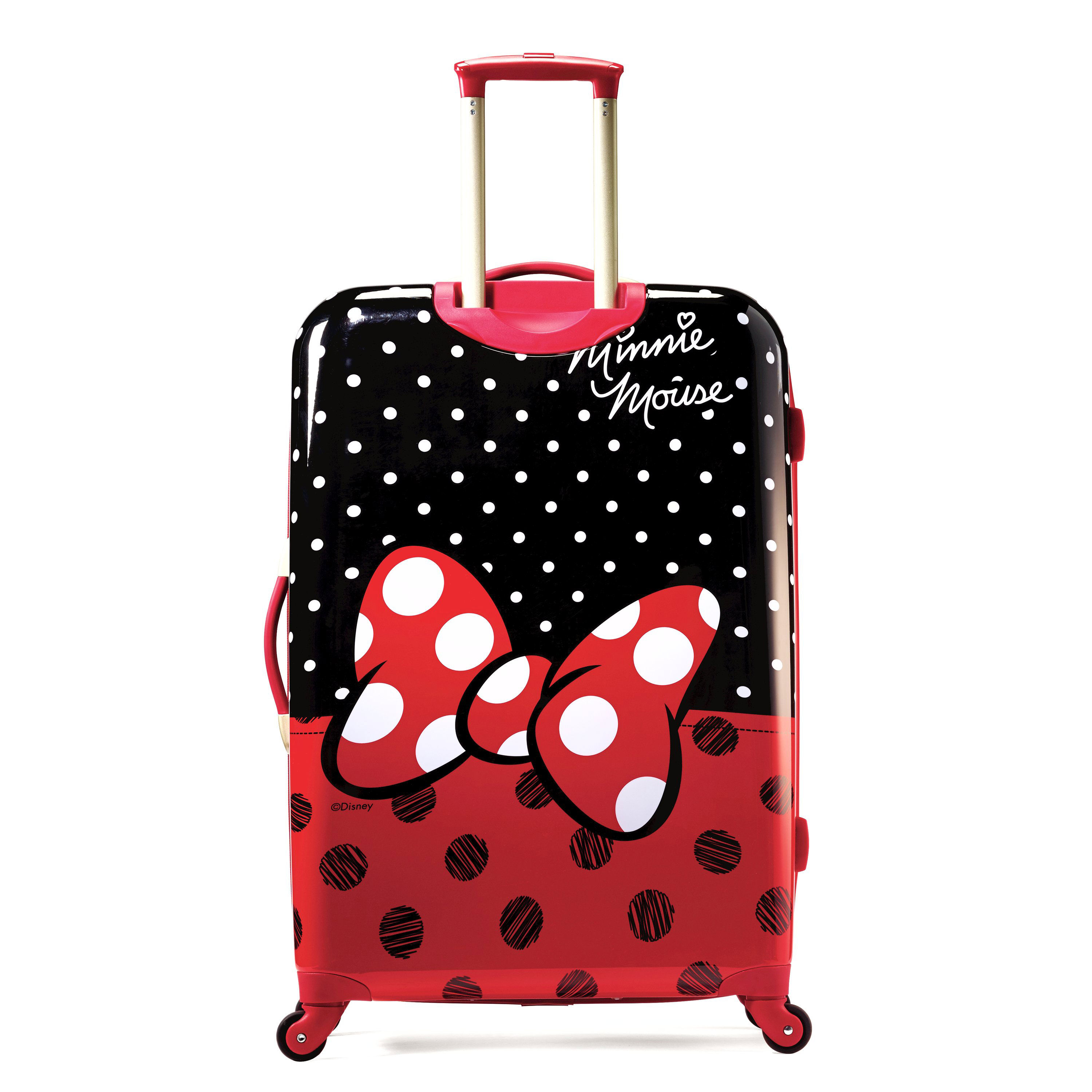 american tourister disney minnie