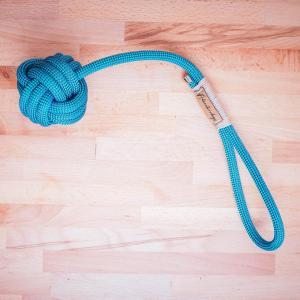 Jouet en corde de grimpe