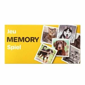Jeu memory Spiel