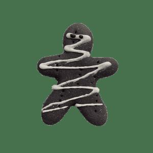 Biscuits Halloween pour chien naturel