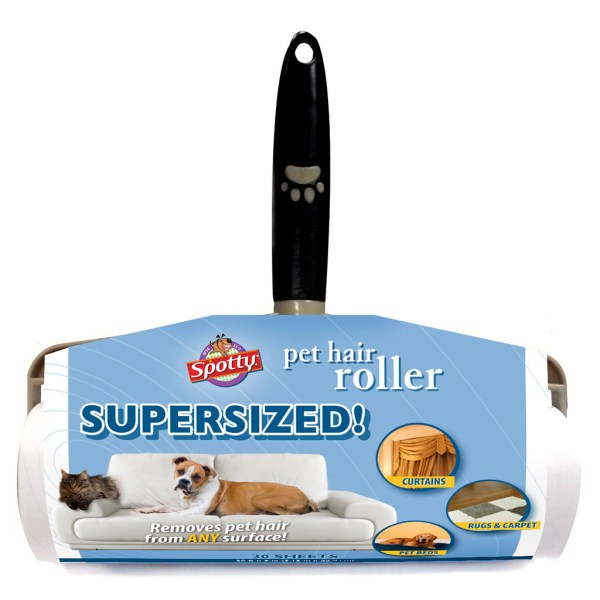 Spotty Lint Roller Super Size Anipet Animal Supplies