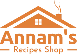 Official shop of Annams Recipes