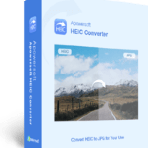 >40% Off Coupon code HEIC Converter Personal License (Yearly Subscription)