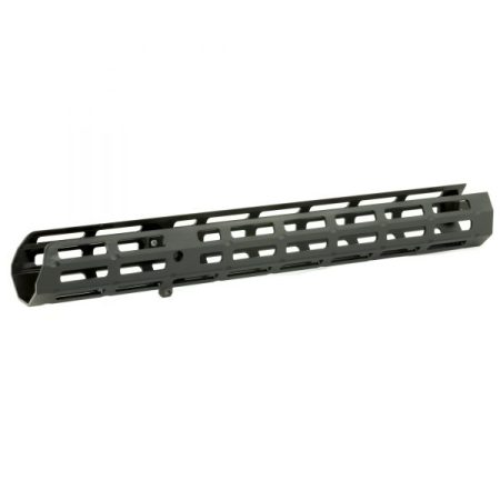Tactical aluminum handguard for 1895 Marlin Lever action with MLOK - Gun Parts & Accessories