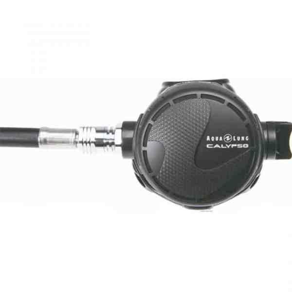 AquaLung-Calypso-Regulator-水精靈調節器