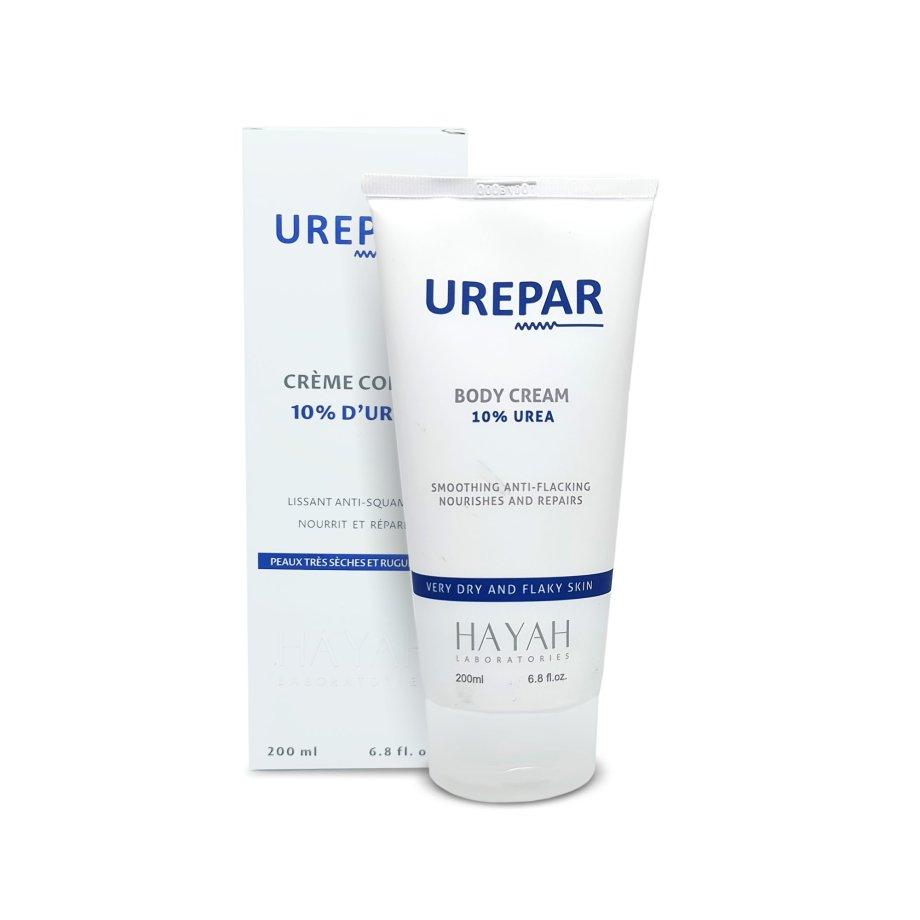 Urepar Body Cream