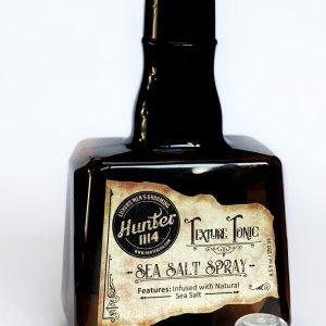 Hunter1114 Texure Tonic Sea Salt Spray B4men