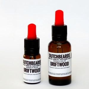 Dutchbeards Driftwood Baardolie B4men Webshop
