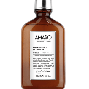 Amaro Energizing Shampoo