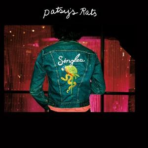 PATSYS RATS - Singles LP