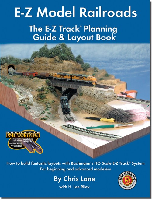 small resolution of e z model railroads track planning book ho scale