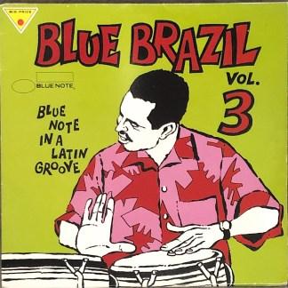 BLUE BRAZIL VOL.3