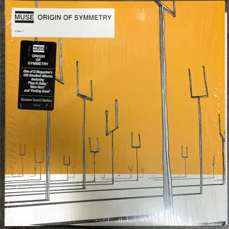 Origin of Symmetry / オリジン・オブ・シンメトリー