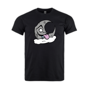 T-Shirt-600WATT-MOON
