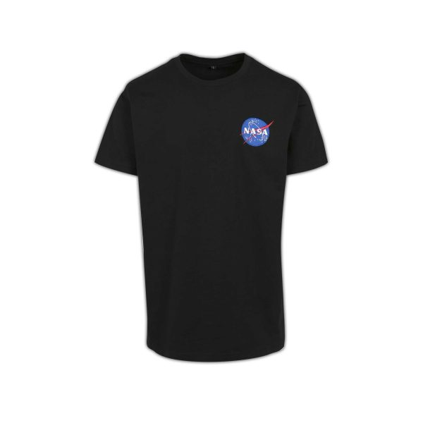 T-shirt-nasa-black