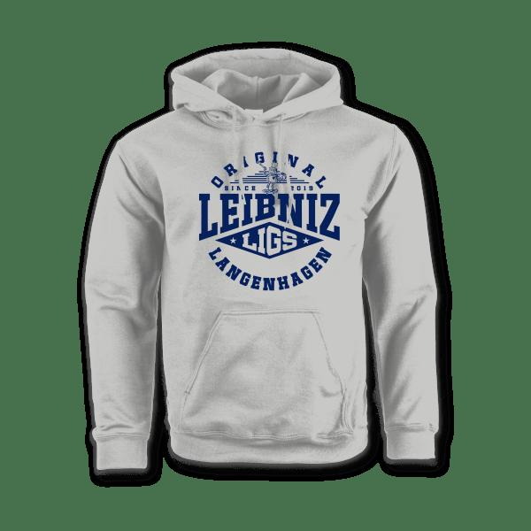 LIGS-Hoodie-Leibniz-heather