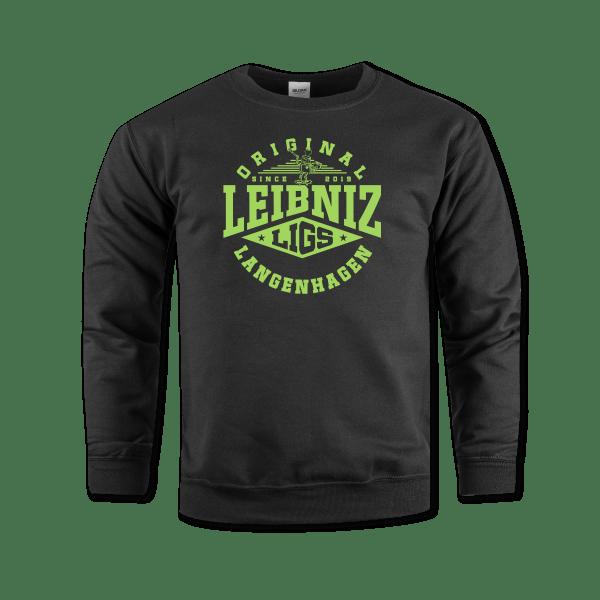 LIGS-Sweater-Leibniz-black