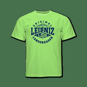 LIGS-T-Shirt-Leibniz-sagegreen