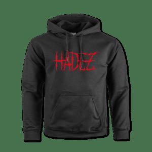 Hadez Hoodie Logo