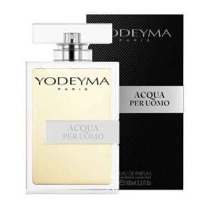 yodeyma Eau de Parfum Acqua per Uomo 100ml